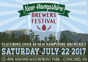 NH Brewers Fest @ Kiwanis Waterfront Park | Concord | New Hampshire | United States